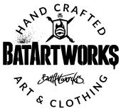 Batartworks clothing logo