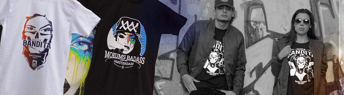 BatArtworks shirts & prints