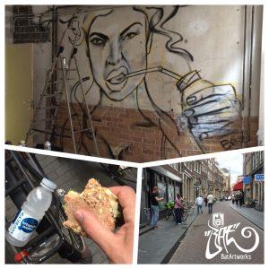 LITE/DARK mural