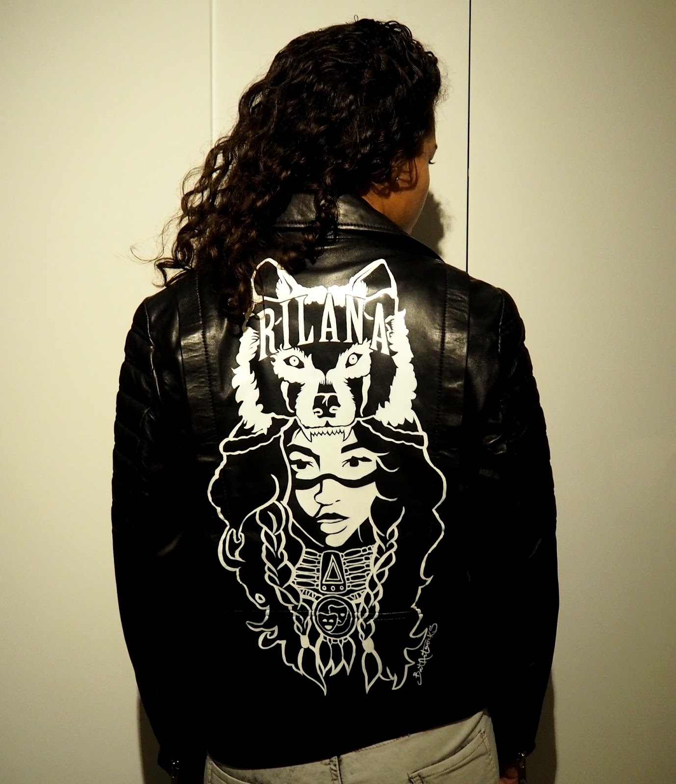 jacket-customized