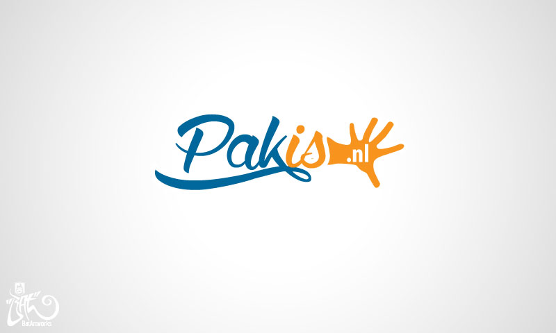 Logo design Pakis