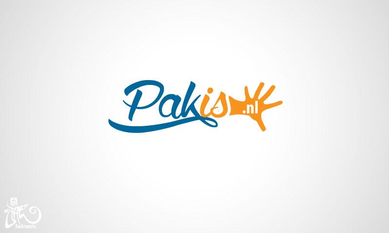 Logo design Pakis