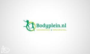 Logo design Bodyplein