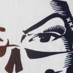 Chica Bandita Limited Shirt detail