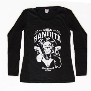 ChicaBandita long sleeve shirt