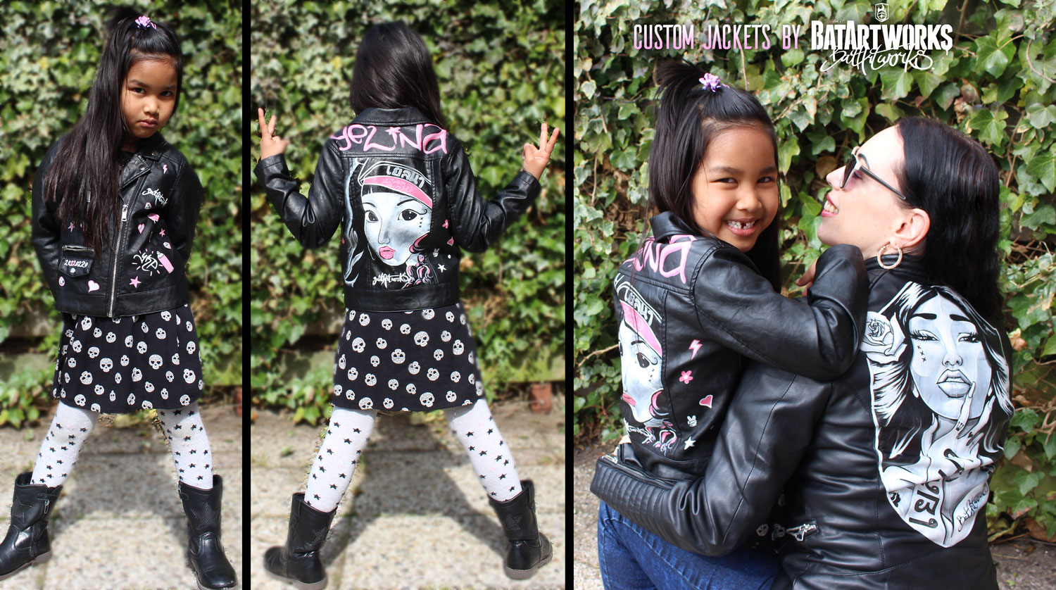 custom jackets mother daughter-02