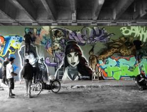 Street Art grolsch-art-jam