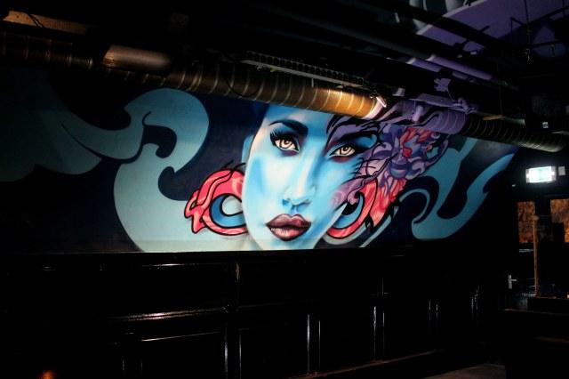 interior art club Maggy