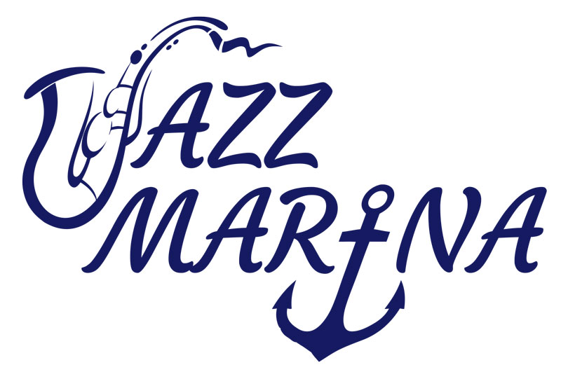 Logo Design Jazz Marina