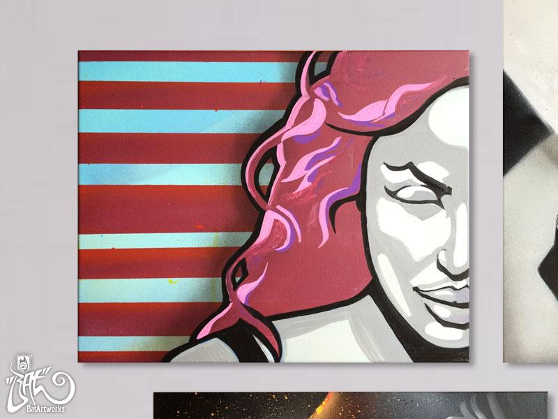 kunst-op-canvas-silence-batartworks