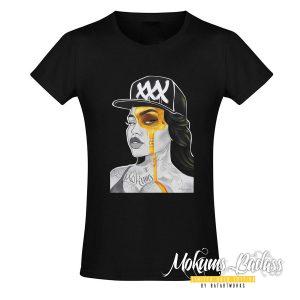 shirt amsterdam mokums badass gold shirt