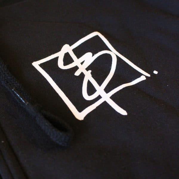 Street wear hoodie BatArtworks