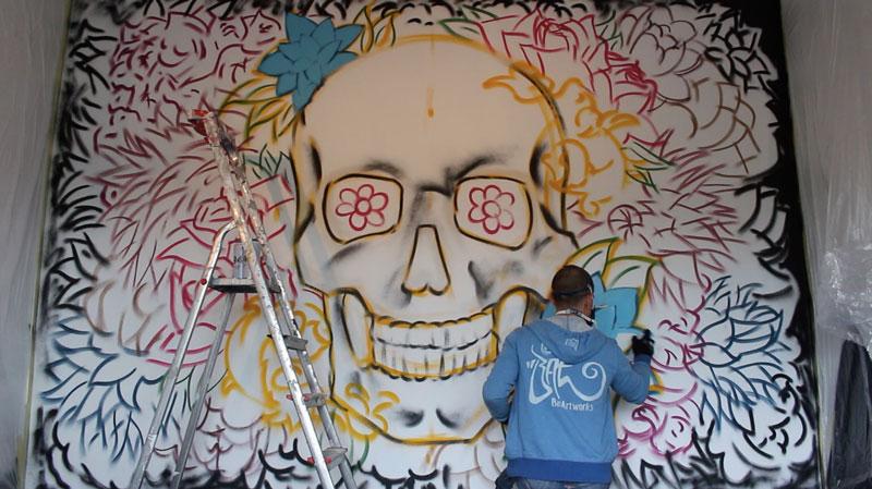 sugar-skull-schildering-batartworks-03