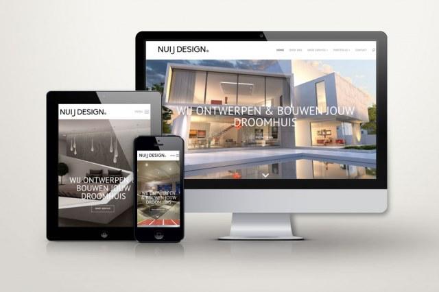 website Nuij Design BatArtworks